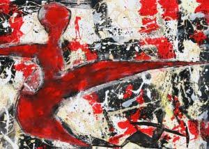 _Serie 2011-Nr-15_Herzdame 100x80cm